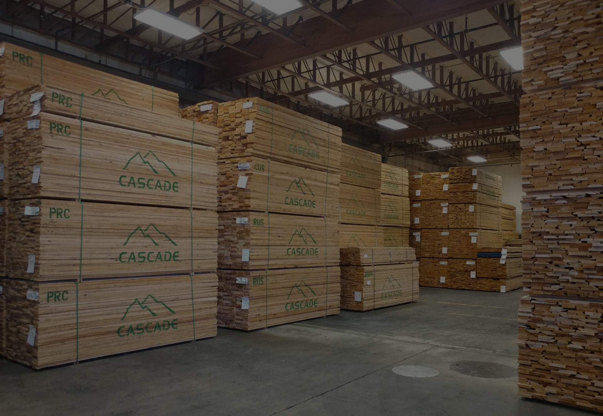 High Mountain Utah Quality Wood Products
